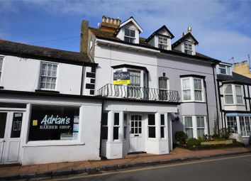 Thumbnail 4 bed terraced house for sale in Fore Street, Shaldon, Devon