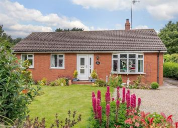 Thumbnail 3 bed bungalow for sale in Helperthorpe, Malton
