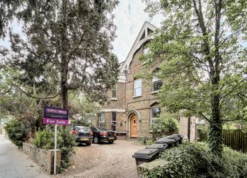 Thumbnail 2 bed flat for sale in 2 Chatsworth Road, Croydon