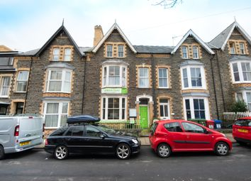 Thumbnail 4 bed terraced house for sale in Trinity Road, Aberystwyth