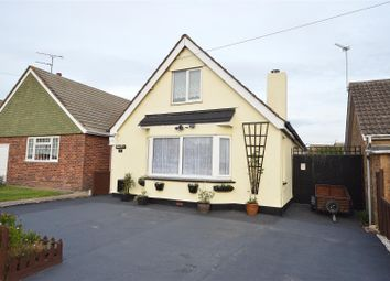 Thumbnail 2 bed property for sale in Park Square East, Jaywick, Clacton-On-Sea