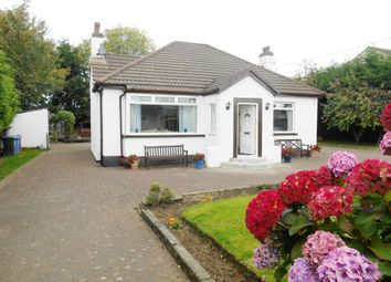 Thumbnail 3 bed detached house for sale in Ashgillhead Road, Ashgill, Larkhall