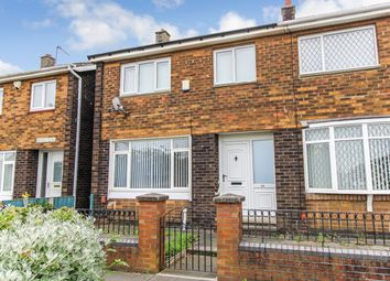 3 bed terraced house for sale in Bexhill Road, Sunderland SR5