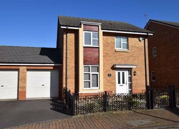 Thumbnail 3 bed detached house for sale in Orchid Gardens, South Shields
