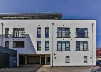 Thumbnail 1 bed flat for sale in Dunalley Street, Cheltenham