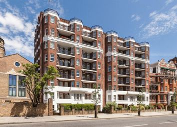 Thumbnail 3 bedroom flat for sale in Neville Court, Abbey Road, St Johns Wood