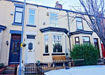 3 bed terraced house for sale in Windsor Street, Manchester M40