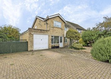 3 bed detached house for sale in Bicester, Oxfordshire OX26
