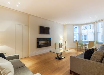 Thumbnail 2 bed flat for sale in De Vere Gardens, London