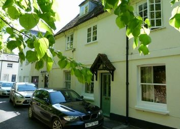 Thumbnail 2 bed terraced house for sale in Wilton, Salisbury, Wiltshire