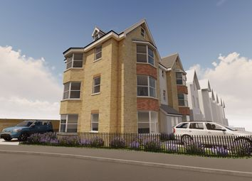 2 bed flat to rent in St. Peters Road, Broadstairs CT10