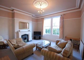 Thumbnail 1 bed flat to rent in 7A Hawthorn Road, Gosforth
