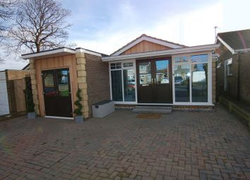 Thumbnail 4 bed bungalow for sale in Church Close, Dinnington, Newcastle Upon Tyne