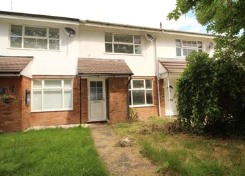 2 bed terraced house for sale in Ledwych Road, Droitwich WR9