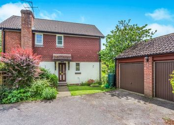 Thumbnail 3 bed property to rent in Copperfields, Fetcham, Leatherhead