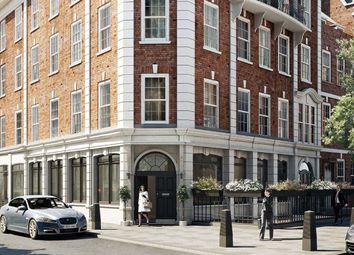 Thumbnail 1 bed flat for sale in The Belvedere, Bedford Row