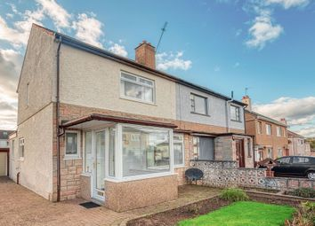Thumbnail 2 bedroom semi-detached house for sale in 83 Pollok Drive, Bishopbriggs