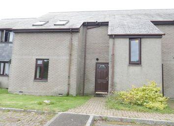 Thumbnail 1 bed flat to rent in Pavlova Close, Liskeard, Cornwall