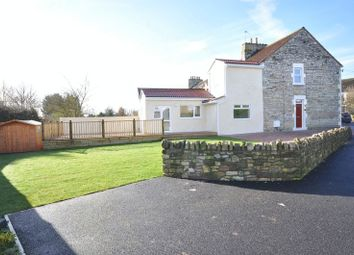 Thumbnail 3 bed semi-detached house for sale in Kilmersdon Road, Haydon, Radstock