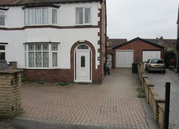 Thumbnail 5 bedroom property to rent in Shaftesbury Avenue, Vicars Cross, Cheshire