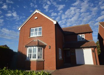 4 bed detached house for sale in Southwood Road, Beighton, Norwich, Norfolk NR13