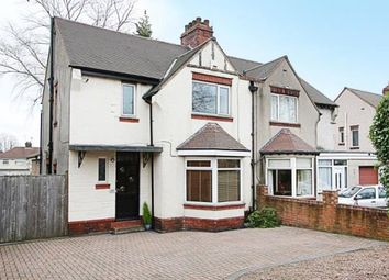 4 bed semi-detached house for sale in Ridgeway Road, Sheffield, South Yorkshire S12