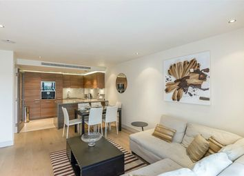 Thumbnail 2 bed flat for sale in Counter House, Chelsea Creek, London