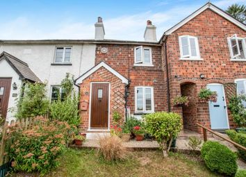 Thumbnail 2 bed terraced house for sale in Alton, Hampshire, .
