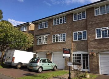 Thumbnail 2 bed flat for sale in Berkshire Drive, Congleton
