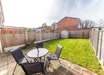 Thumbnail 3 bed terraced house for sale in Clavell Close, Rainham, Kent