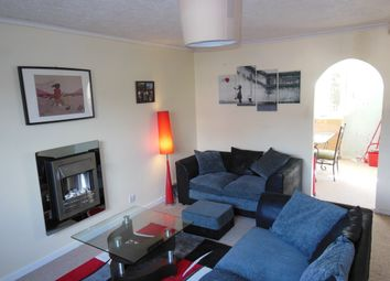 Thumbnail 3 bed terraced house to rent in Southcroft, Littleover, Derby