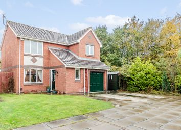 Thumbnail 4 bed detached house for sale in Skiplam Close, Middlesbrough