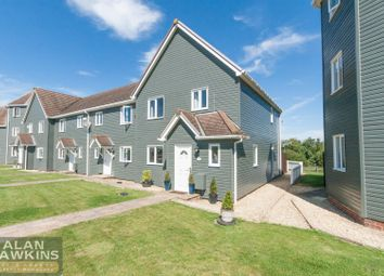 Thumbnail 3 bed end terrace house for sale in Vastern, Royal Wootton Bassett, Swindon