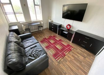 Thumbnail 2 bed flat for sale in Ealing Road, Northolt