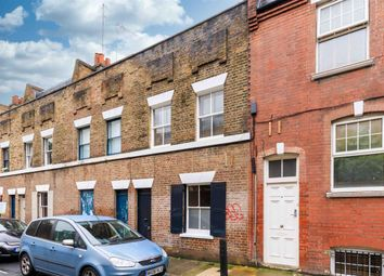 Thumbnail 2 bed terraced house to rent in Woodseer Street, London
