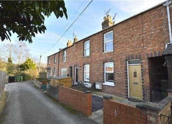Thumbnail 3 bed terraced house for sale in Brevel Terrace, Charlton Kings, Cheltenham, Gloucestershire