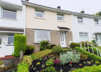 Thumbnail 3 bed terraced house for sale in Thornielee, Calderwood, East Kilbride