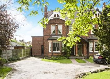 Thumbnail 5 bedroom semi-detached house for sale in Derby Road, Sandiacre, Nottingham
