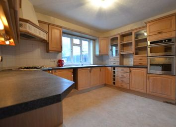 Thumbnail 2 bedroom flat for sale in High Street, Sandhurst, Berkshire