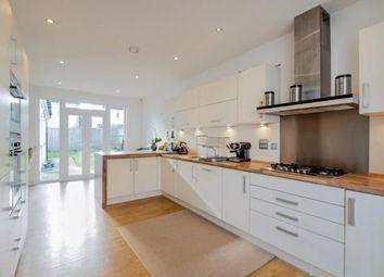 Thumbnail 5 bedroom detached house for sale in Galbraith Crescent, Larbert, Stirlingshire