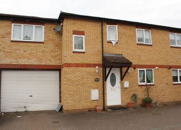Thumbnail 3 bed end terrace house for sale in Nazeingbury Close, Nazeing, Waltham Abbey, Essex