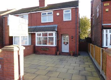 Thumbnail 3 bed semi-detached house for sale in Russell Road, Southport