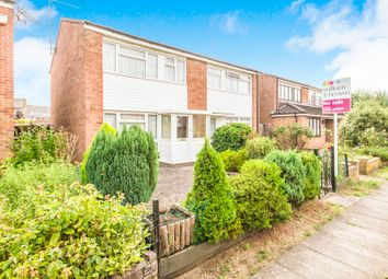 Thumbnail 3 bed semi-detached house for sale in Molesworth, Hoddesdon