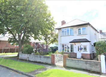 Thumbnail 3 bed detached house for sale in Woodfield Road, Bebington