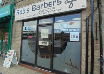 Thumbnail Retail premises for sale in Greencroft Mews, The Green, Guiseley, Leeds