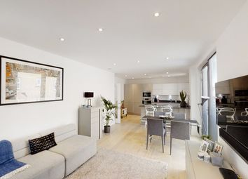 Thumbnail 3 bedroom flat for sale in Noble House, Kings Place, Turnham Green, Chiswick, London