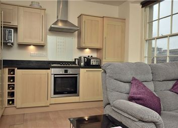 Thumbnail 1 bedroom flat for sale in St. Michaels Hill, Bristol