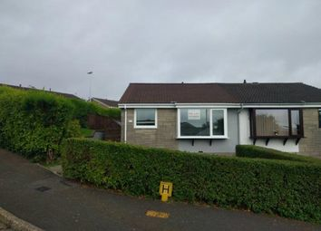 Thumbnail 2 bed semi-detached bungalow to rent in Ballaquark, Farmhill, Douglas, Isle Of Man
