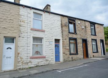 Thumbnail 2 bed terraced house for sale in Ingham Street, Padiham, Burnley