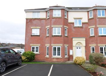 2 bed flat for sale in Watermans Walk, Carlisle CA1